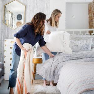 Bedroom Reveal + $2,000 Giveaway!
