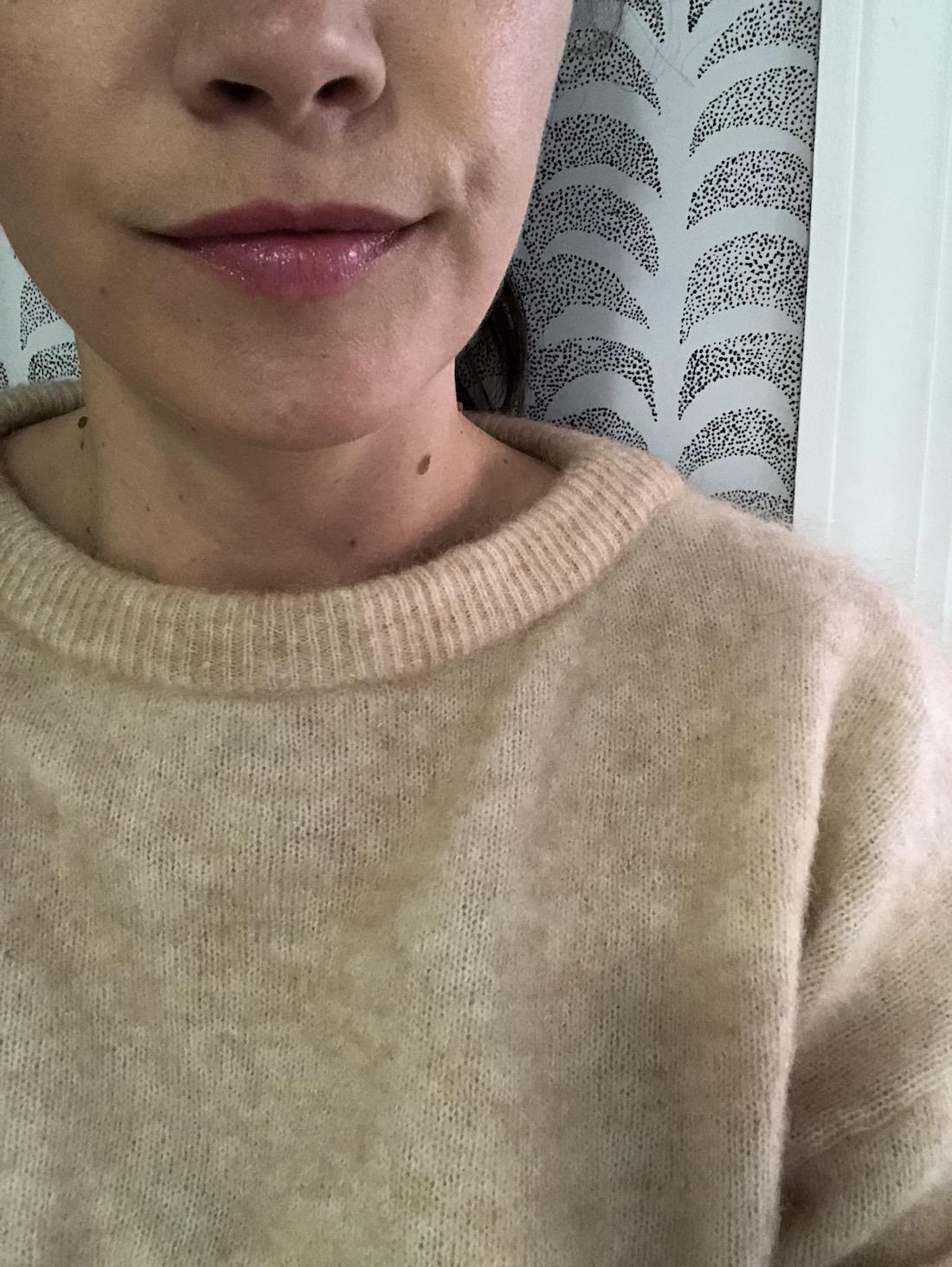 Dior Lip Glow - Raspberry Glow - Review | The Stripe