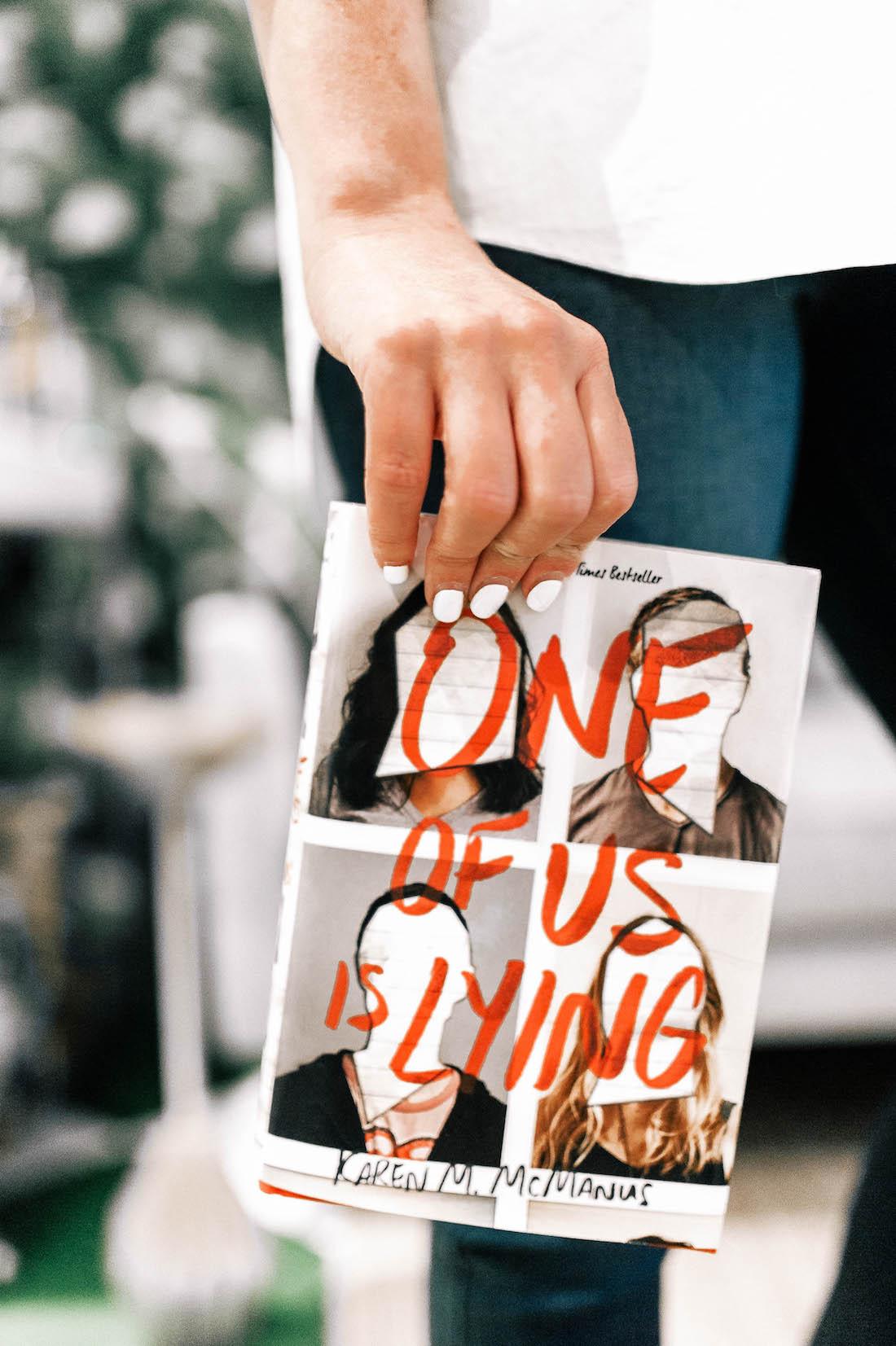 april 2018 reading list | the stripe