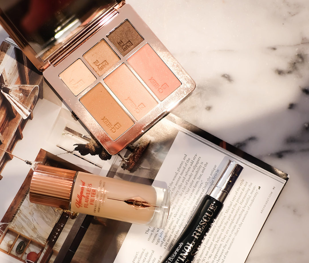 Beauty Chat: 3 Products Everyone Needs.