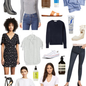Kelly's Chic Under $100: Forever Favorites