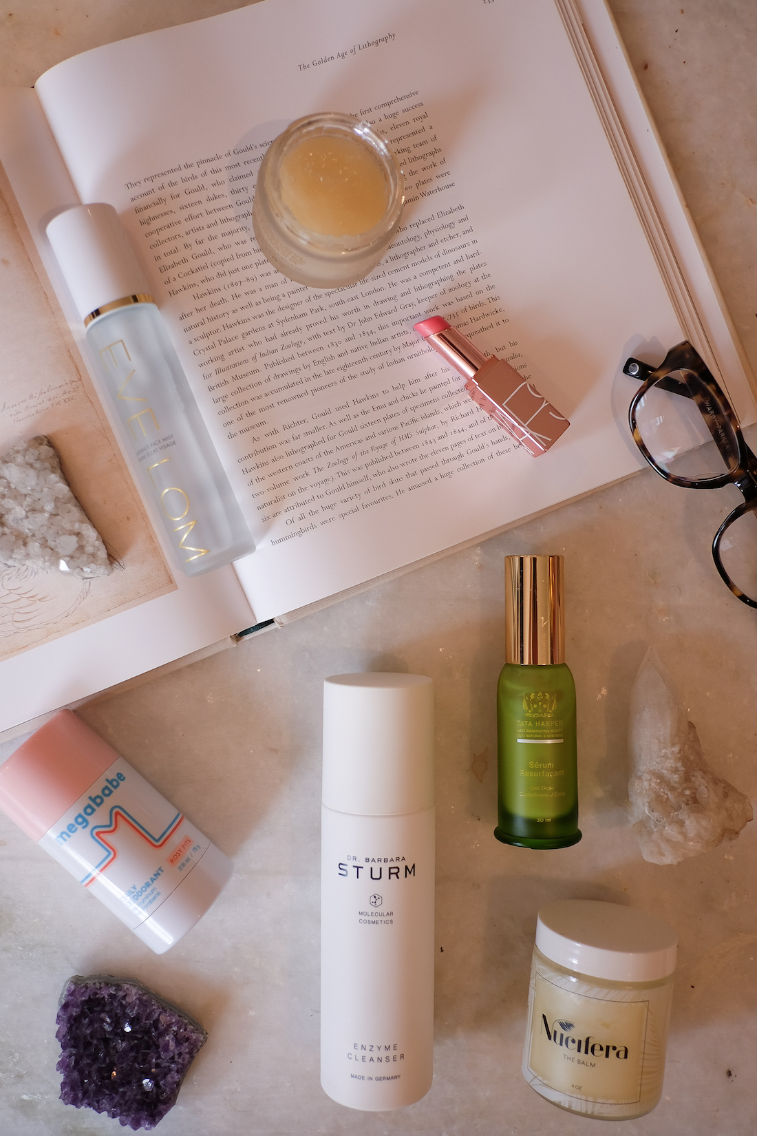 Beauty products I'm obsessed with right now - The Stripe