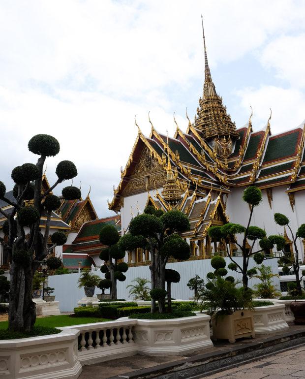 2 nights in Bangkok