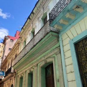 Cuba Photo Diary.