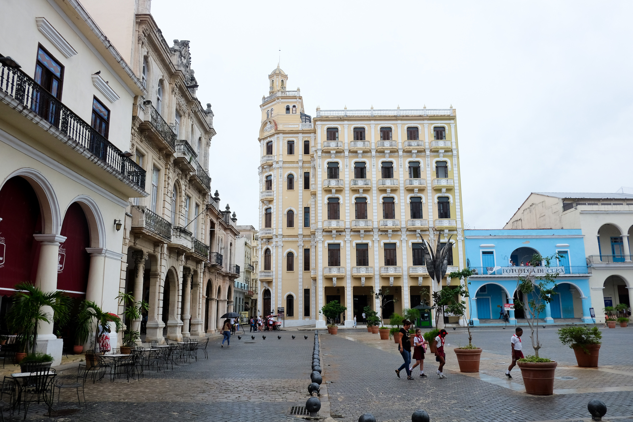 Cuba - Cuba Travel Guide - The Stripe