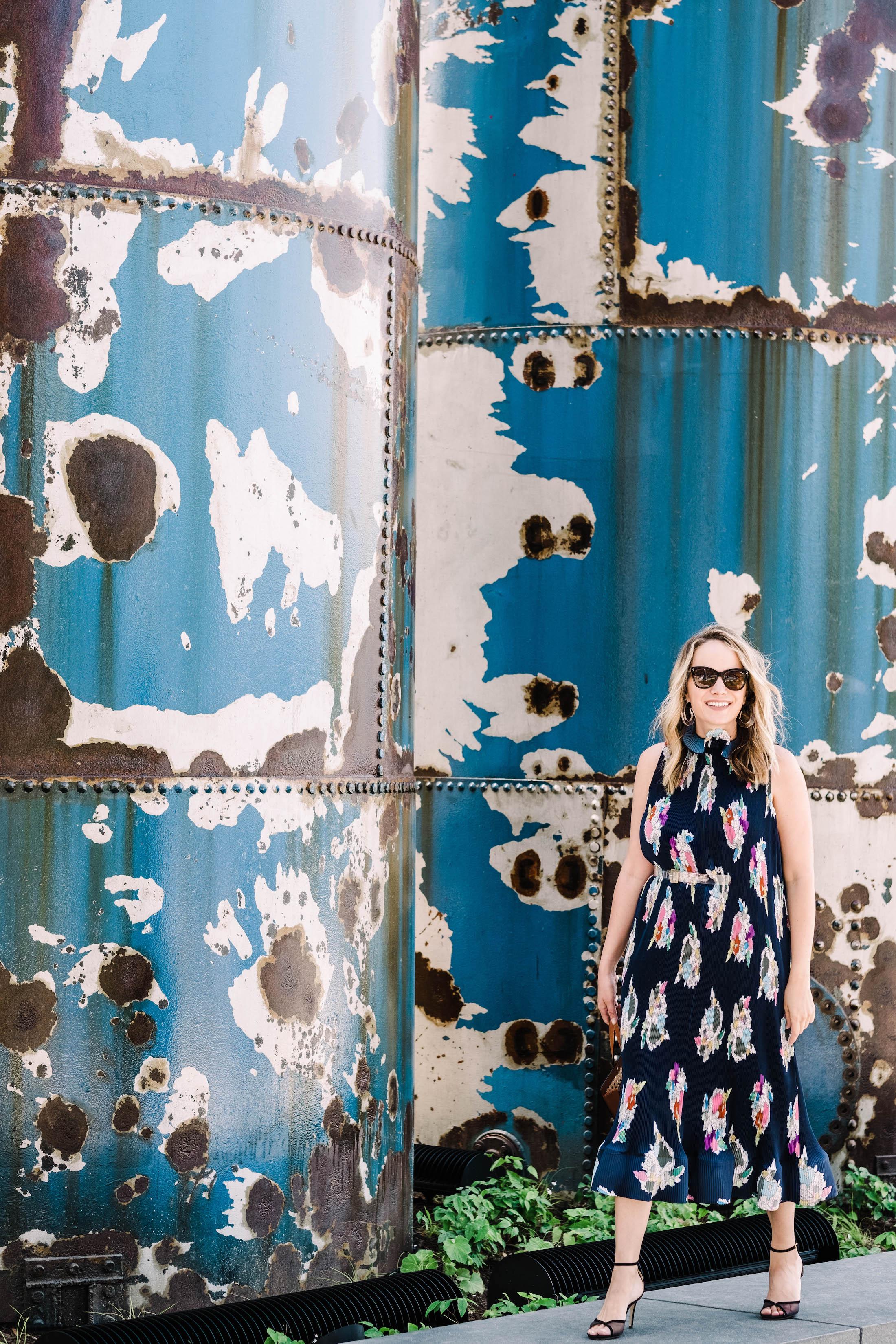 Hampden Clothing's Spring Sale - The Stripe