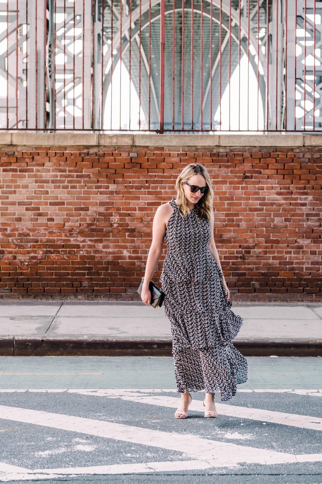 tommy hilfiger dress - the stripe