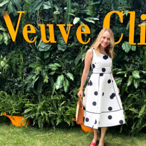 Veuve Clicquot Polo Classic 2018