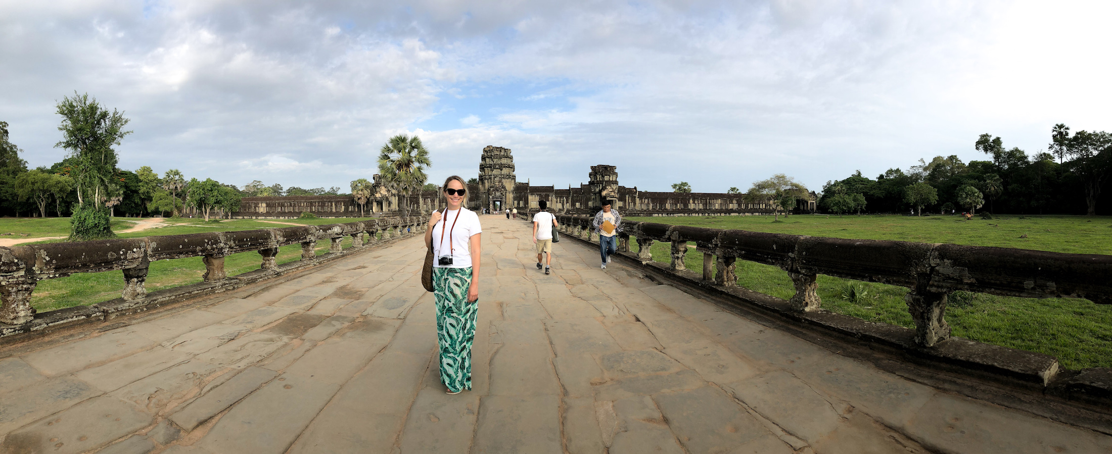 angkor wat cambodia | The Stripe