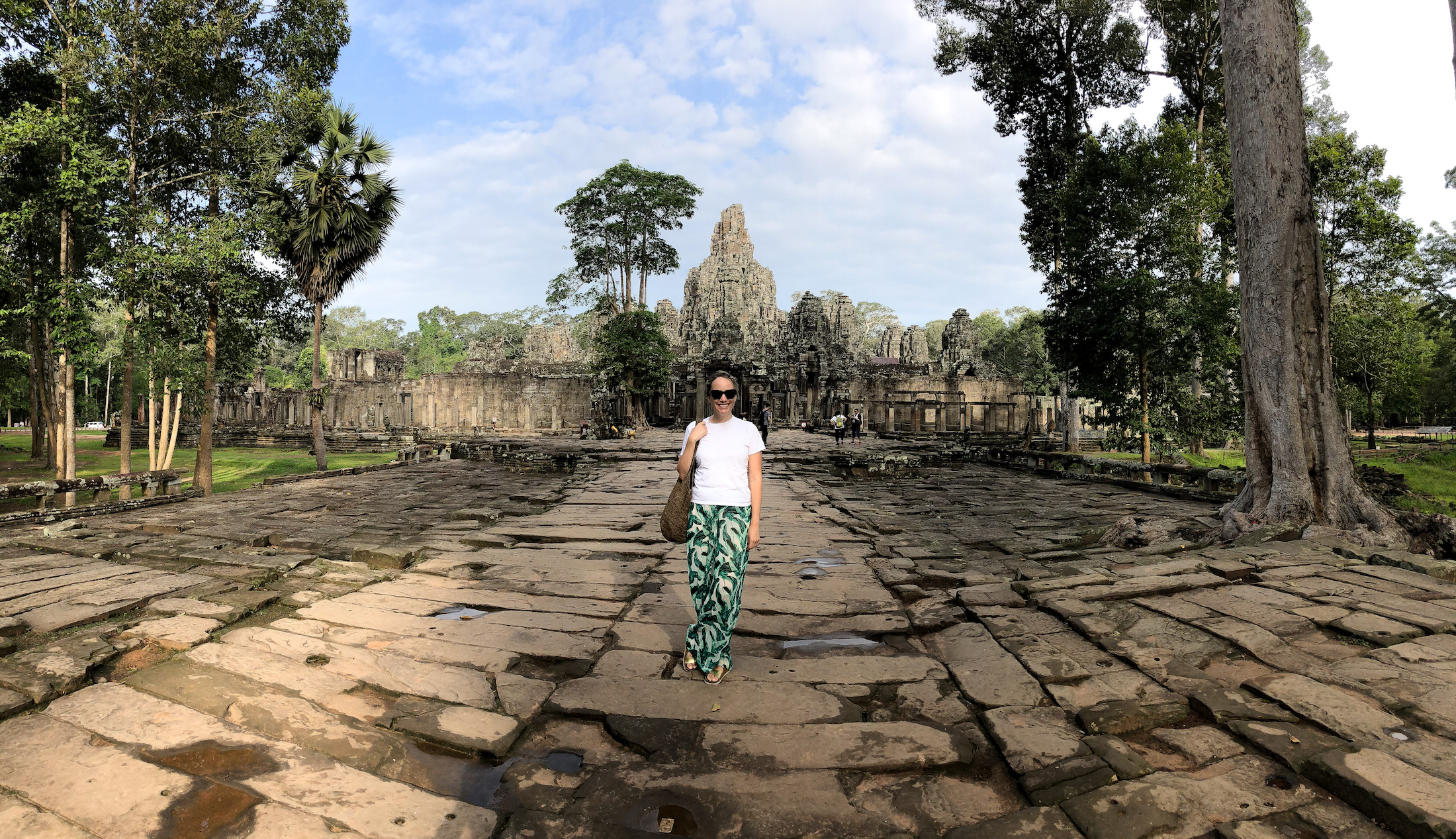 grace in cambodia | The Stripe