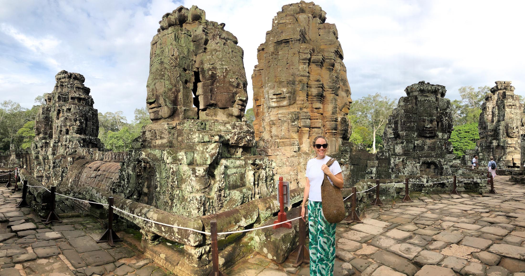 grace in cambodia   The Stripe