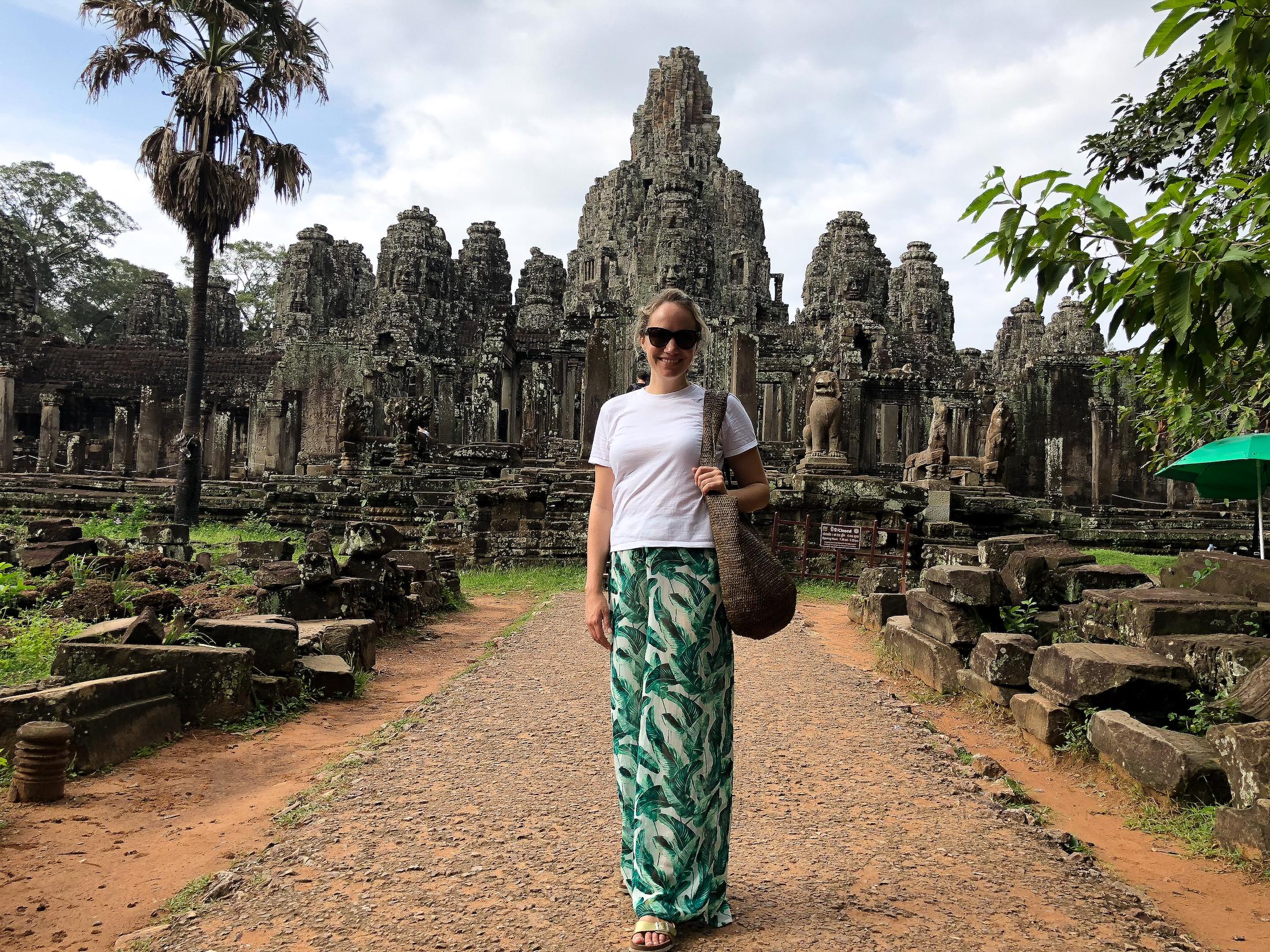 cambodia   The Stripe