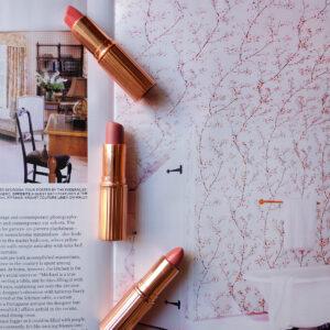 My Favorite Charlotte Tilbury Lipsticks.