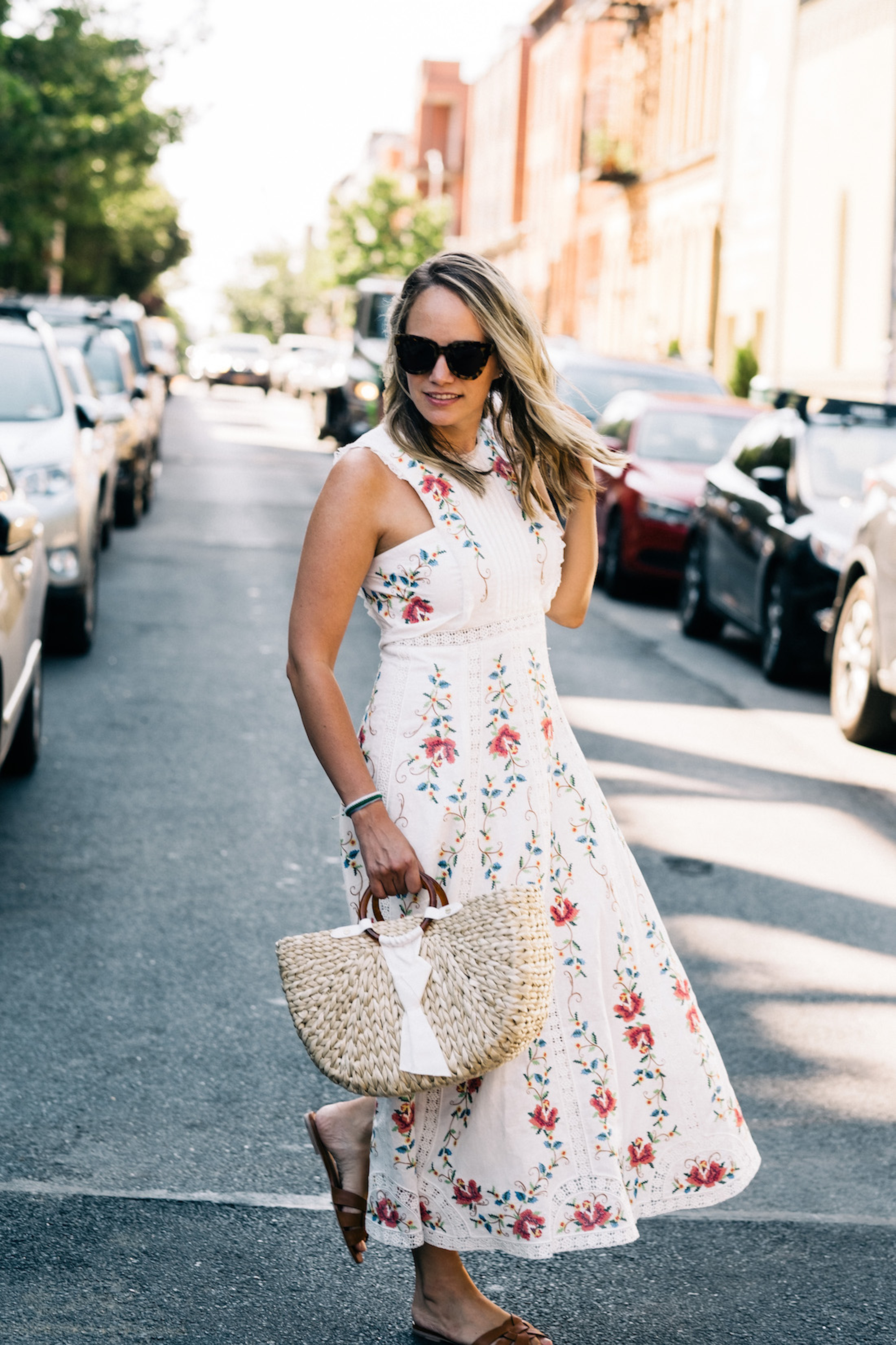 my favorite embroidered dresses 6
