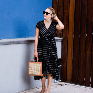 The Best Polka Dot Pieces to Wear Now.