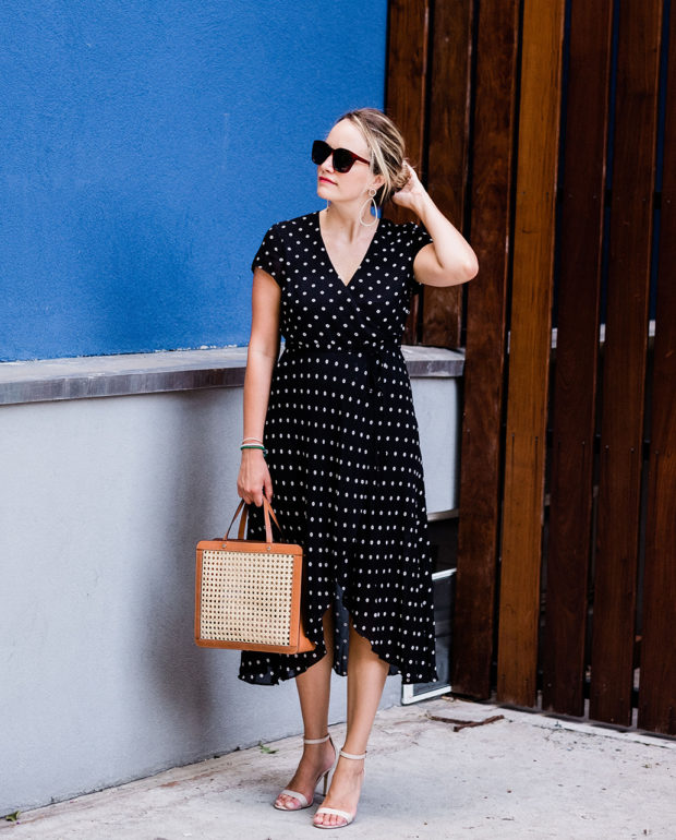 The Best Polka Dot Pieces to Wear Now