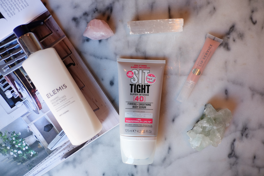 Beauty Chat: Three New Beauty Products | The Stripe