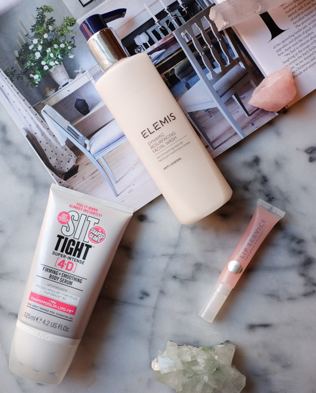 three new beauty favorites featured