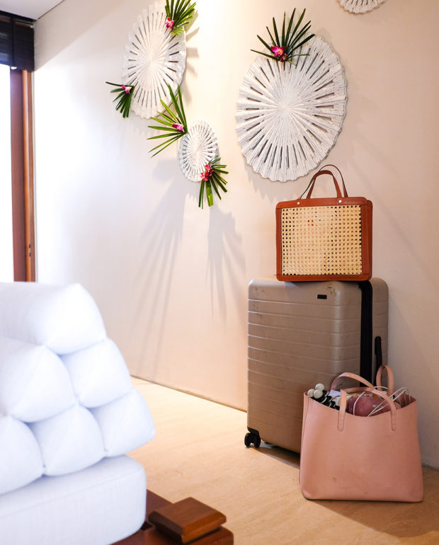 Packing for Asia - how to pack for Asia