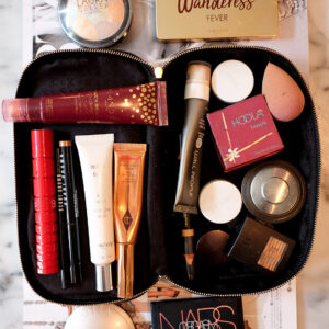 What's in My Makeup Bag.
