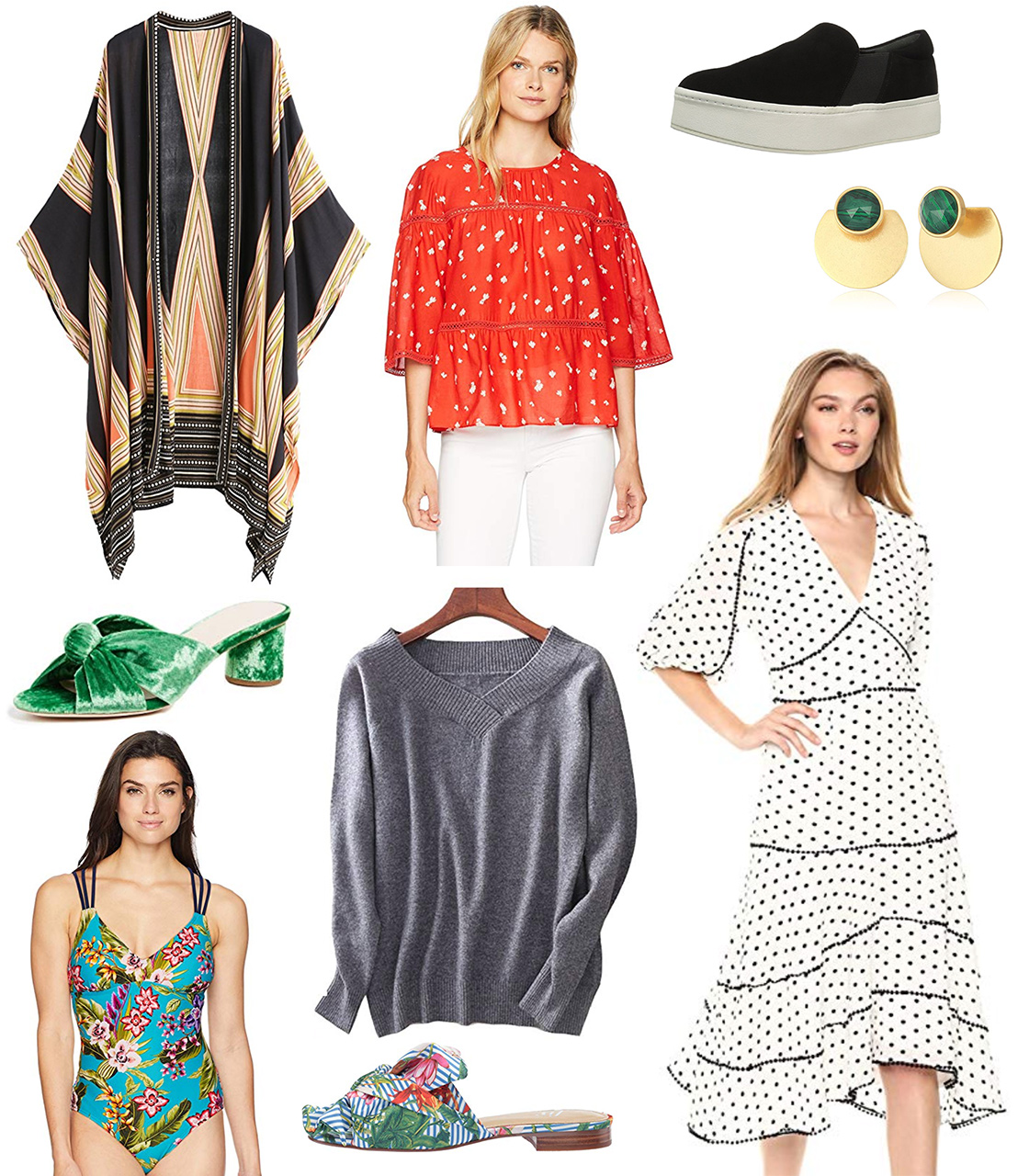 Tips For Buying Clothes On Amazon By Grace Atwood The Stripe