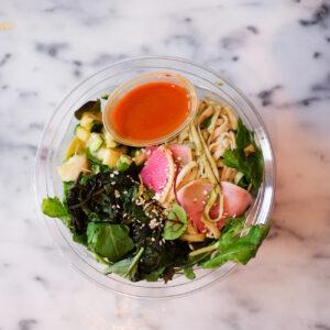 Food Diary: A Vegan (and a Non-Vegan) Do a Week of Sakara.