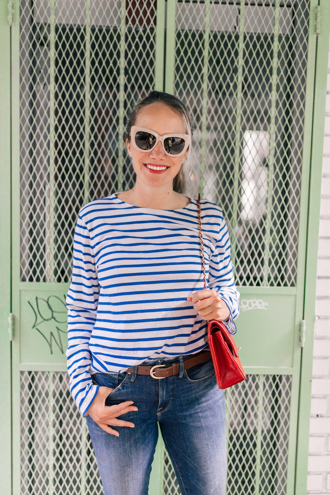 the best stripe tees - the stripe