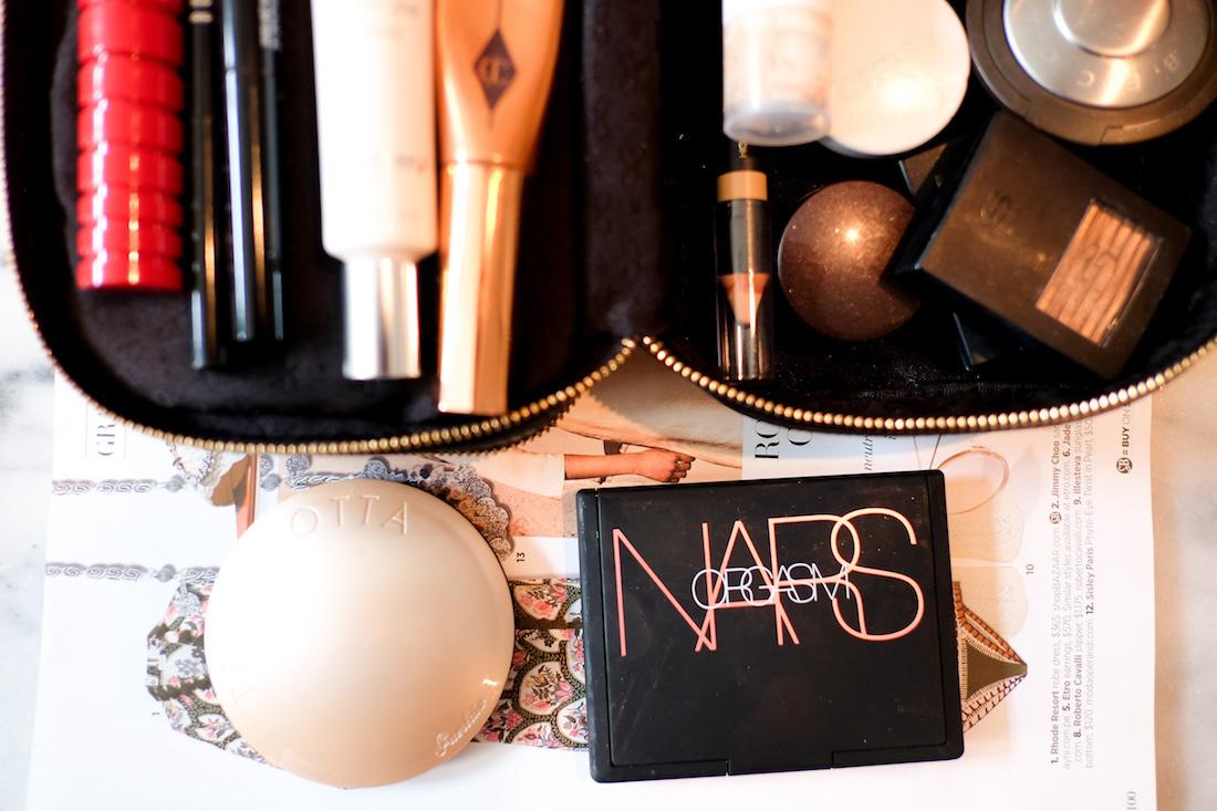 Shop My Makeup Bag Essentials