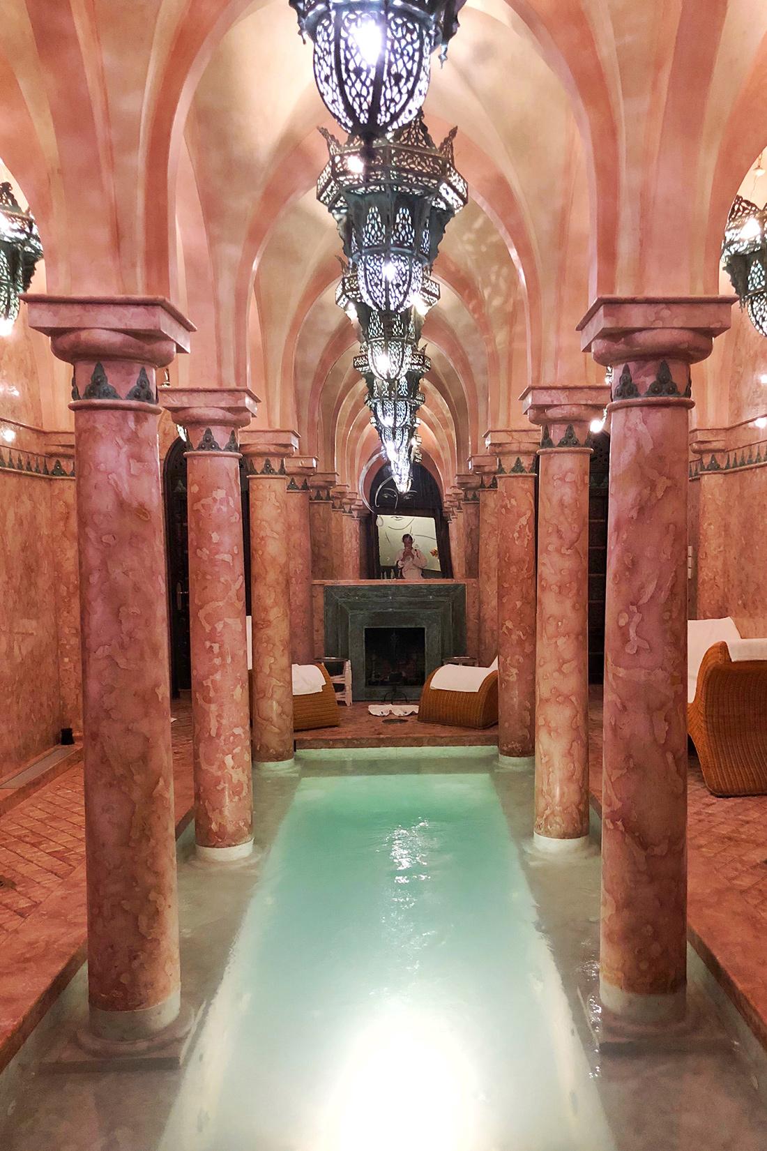 where to stay in morocco 11 marrakech la sultana hotel