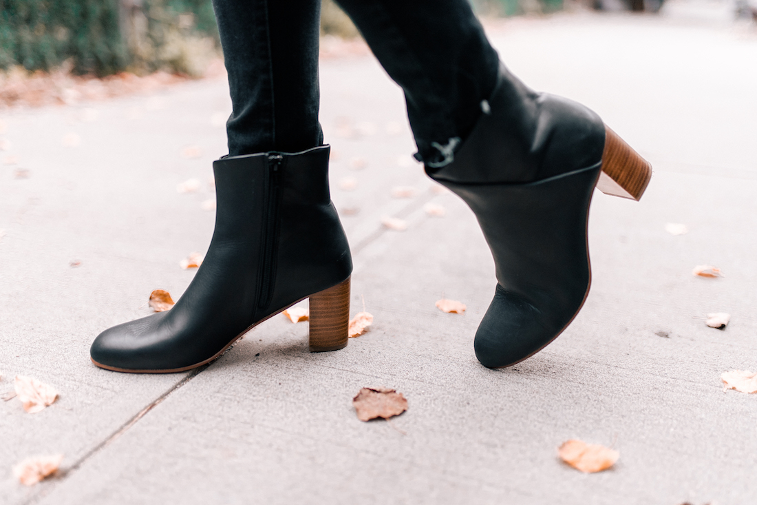 Soludos Boots