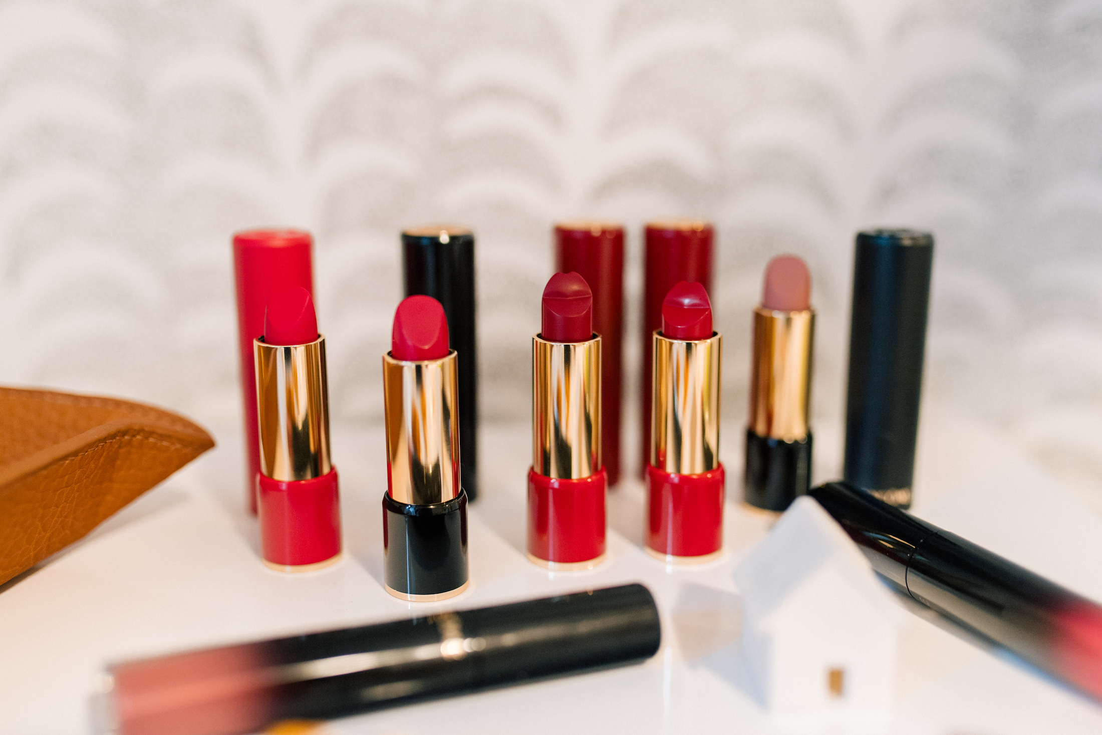 My 3 Favorite Classic Lipsticks for Fall
