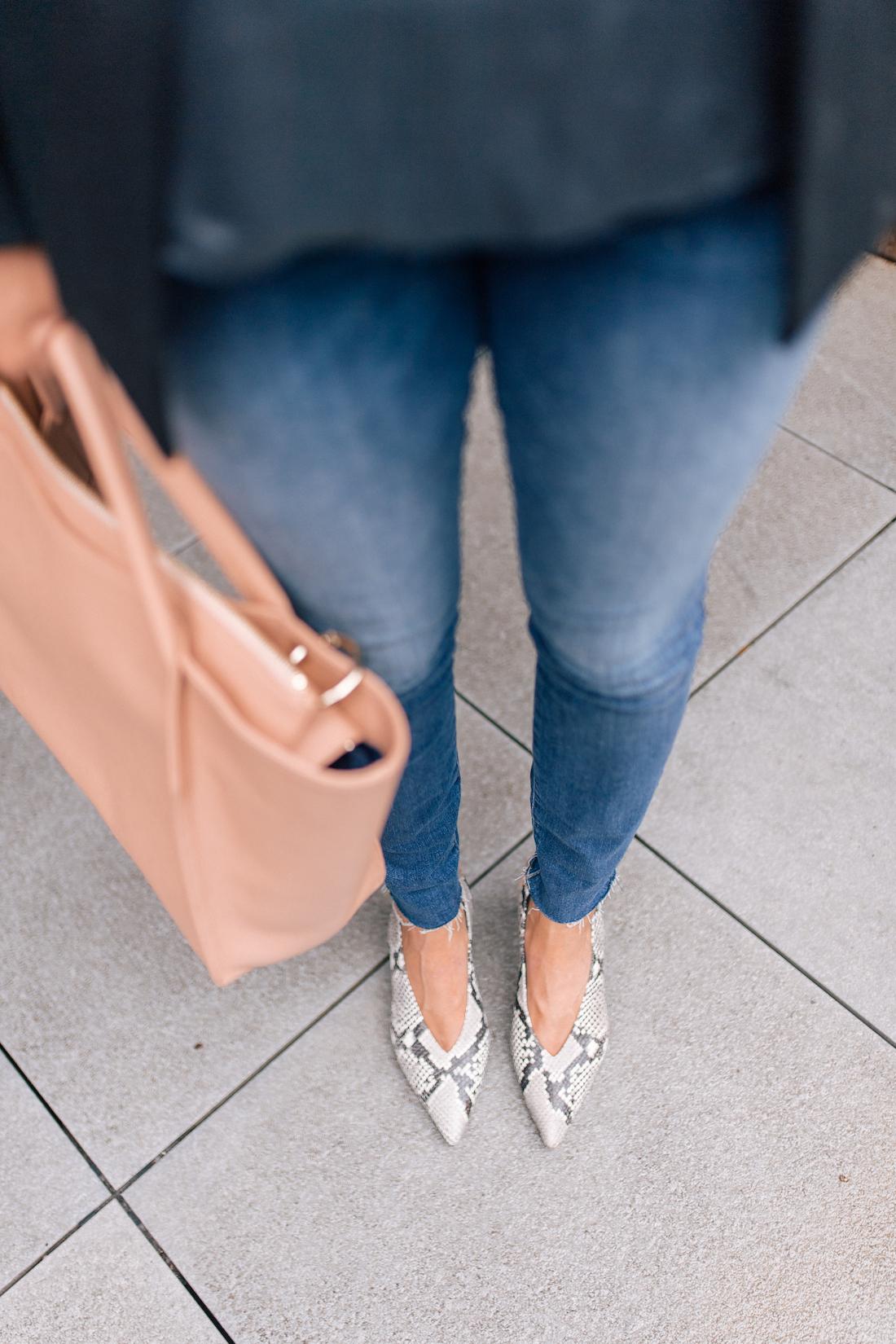 M. Gemi The Atto shoes