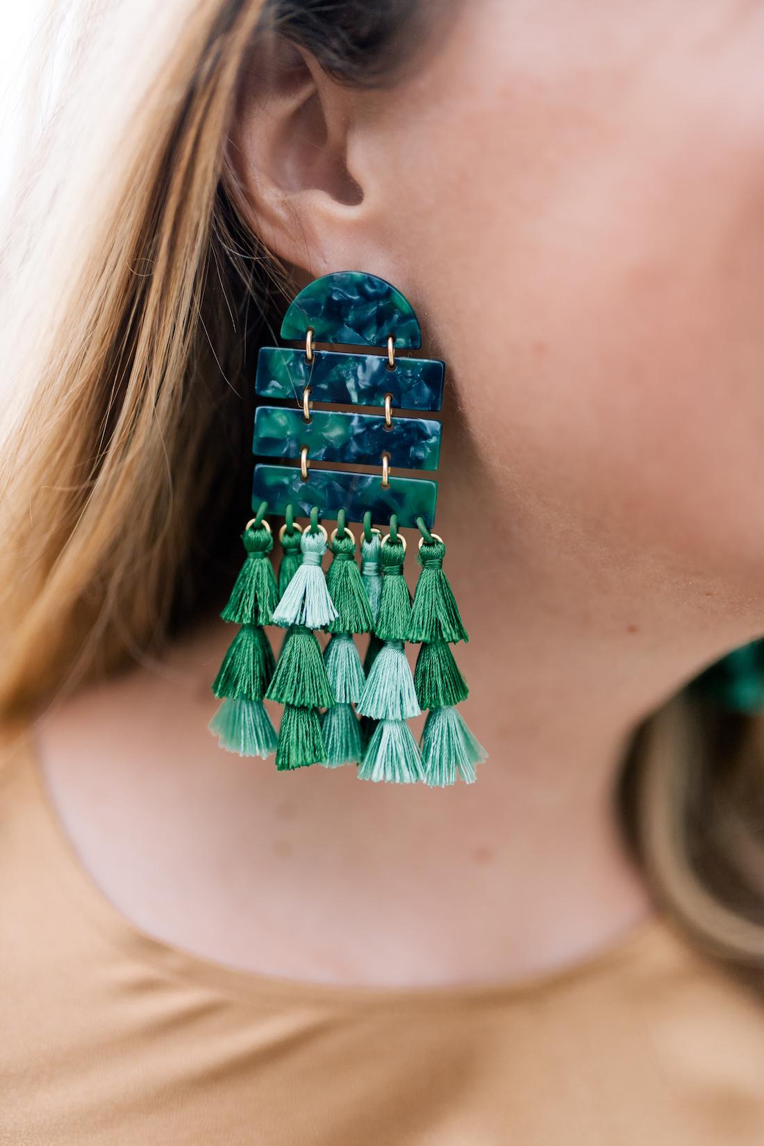 Tuckernuck Earrings