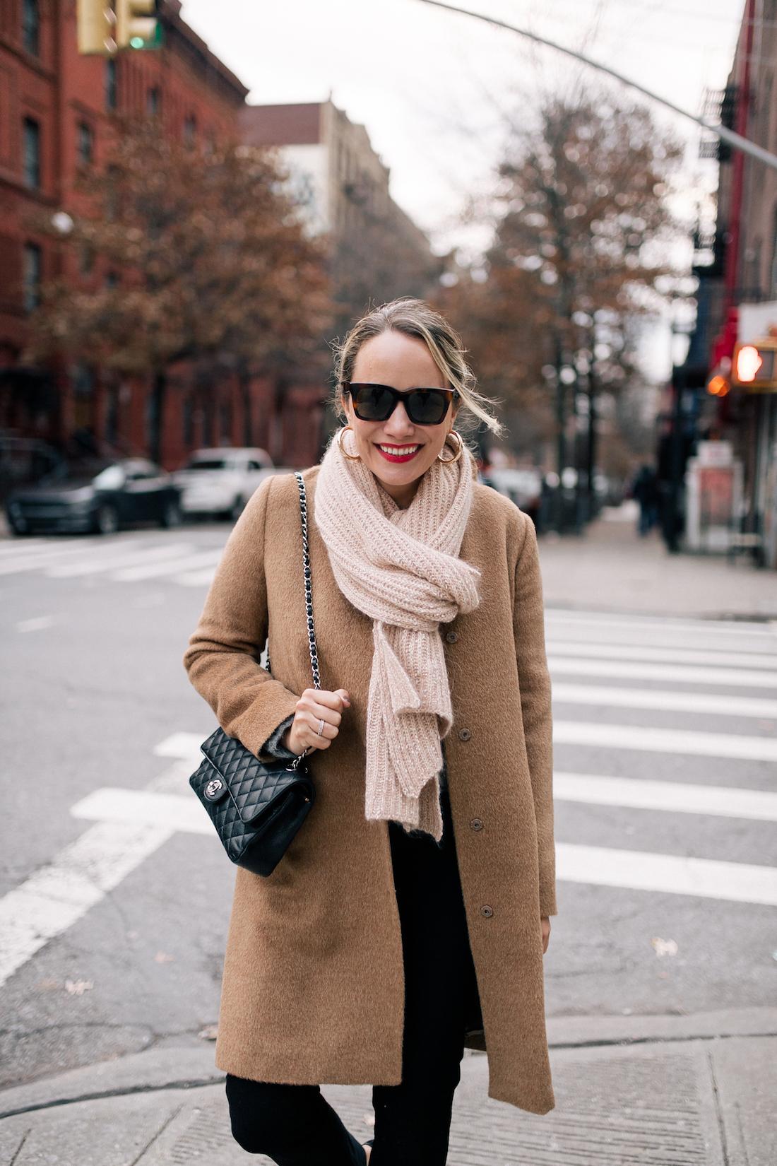 Eileen Fisher Coat