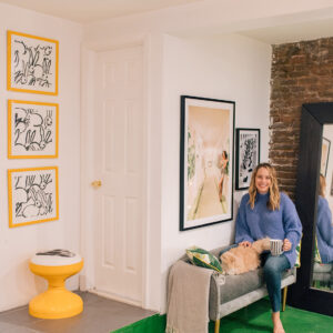 How to Pick Art For Your Home.