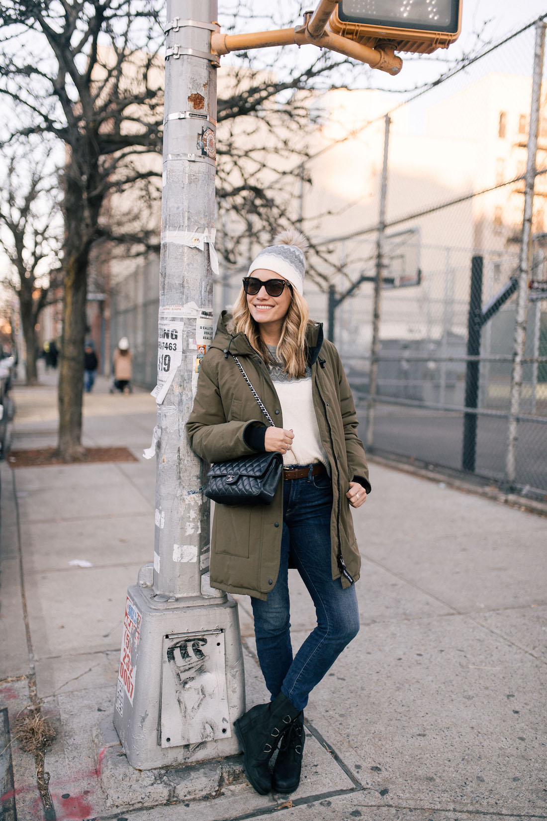 What to Pack for a Winter Weekend in New York: