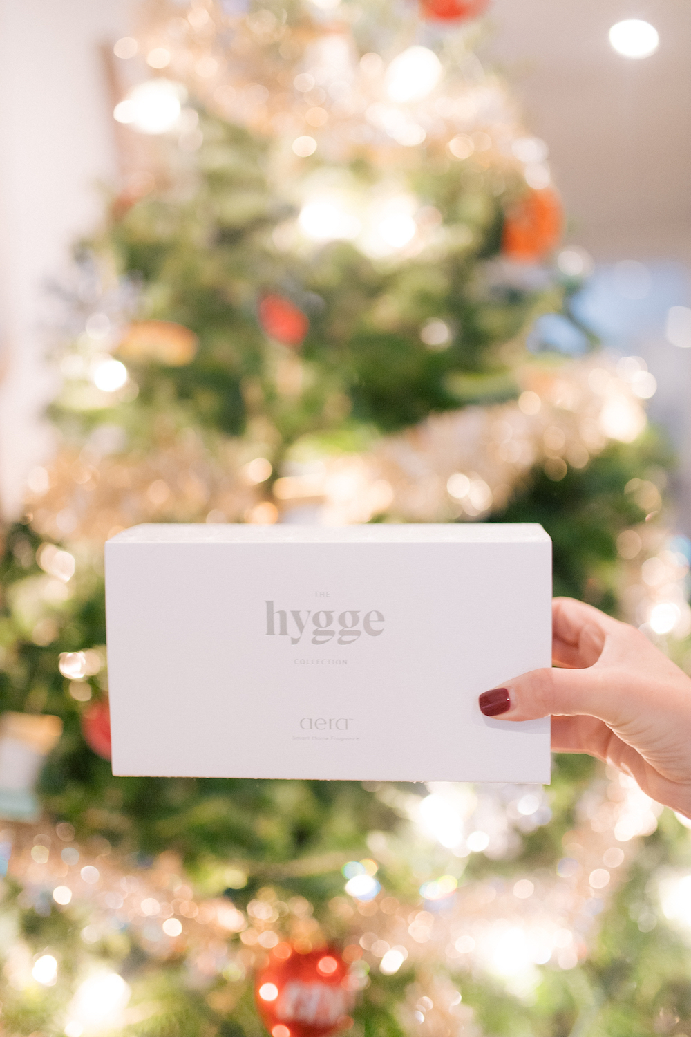 The Hygge Collection - Area