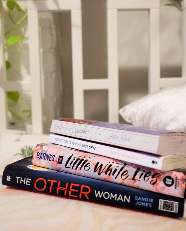January 2019 Reading List