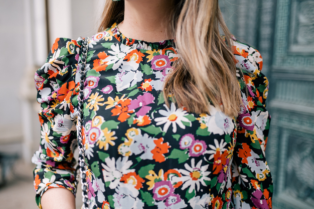 L. K. Bennett Dress