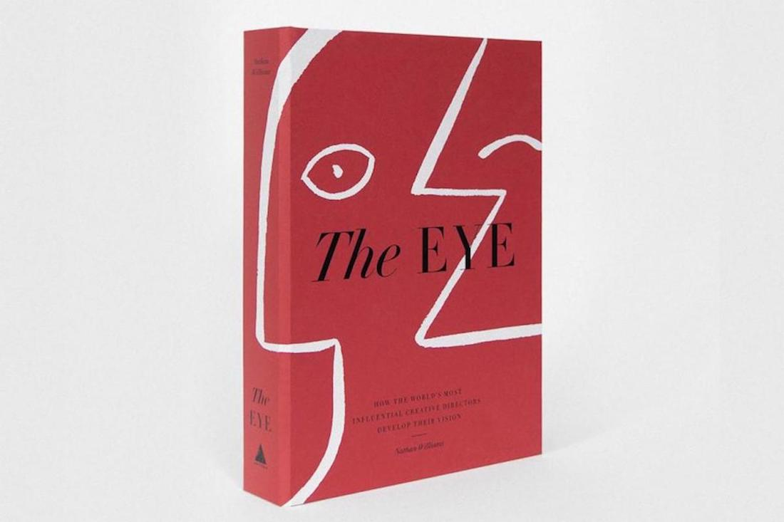 two // The Eye, by Nathan Williams.