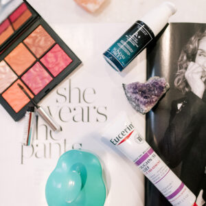 Beauty Chat: Six Recent Favorites.