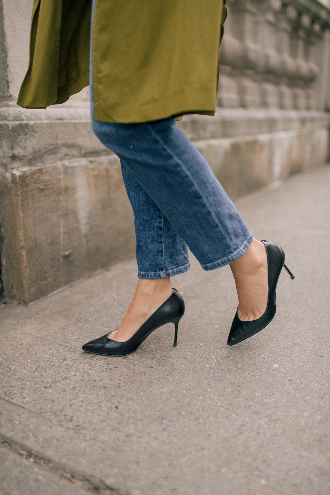 Sarah Flint Perfect Pumps