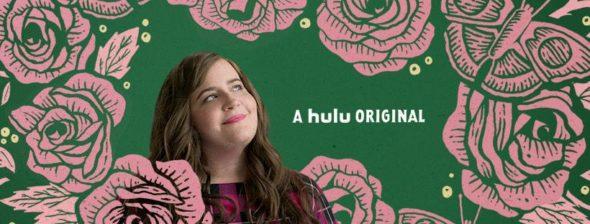 Shrill on Hulu