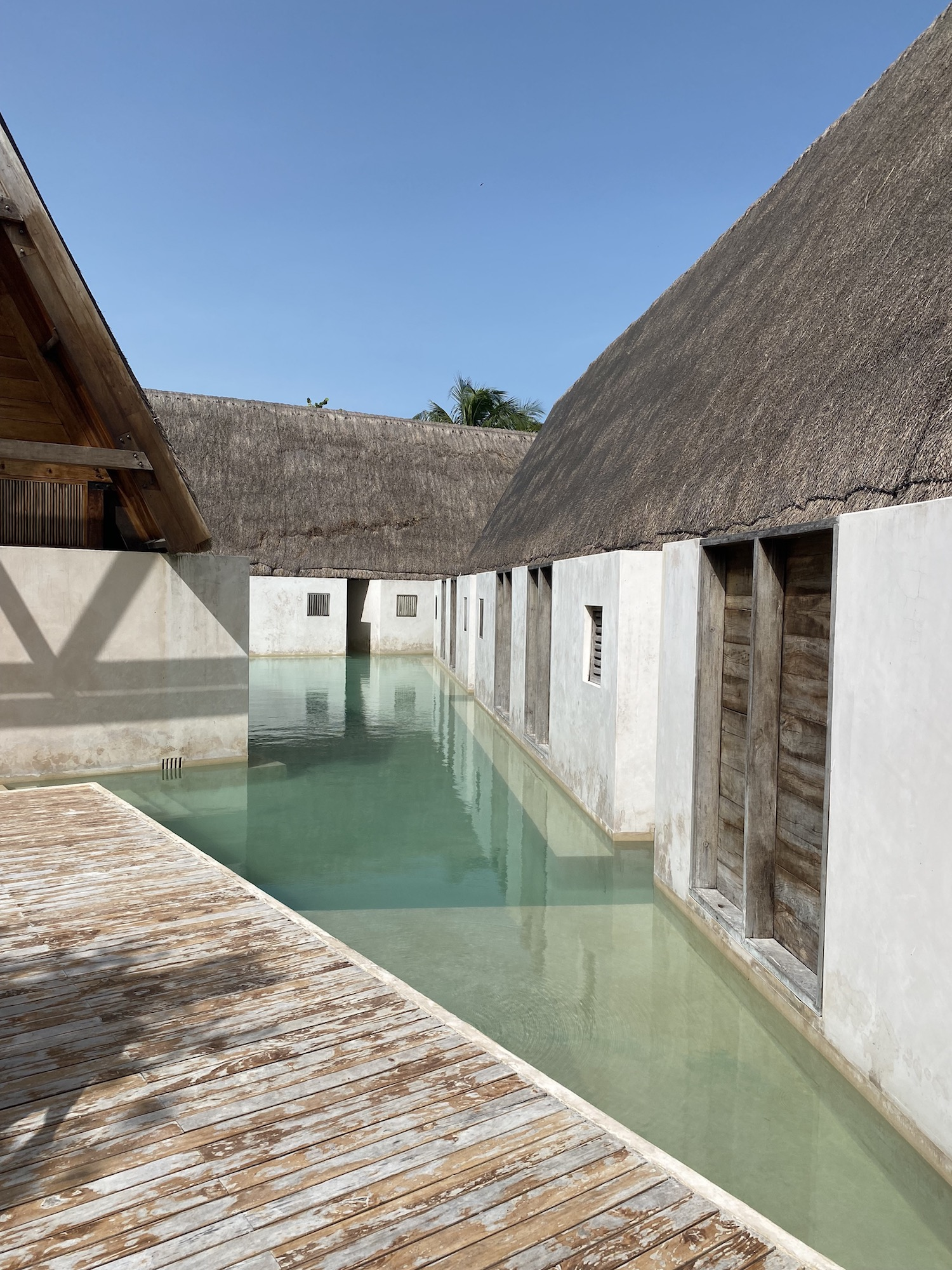 Isla Holbox travel review