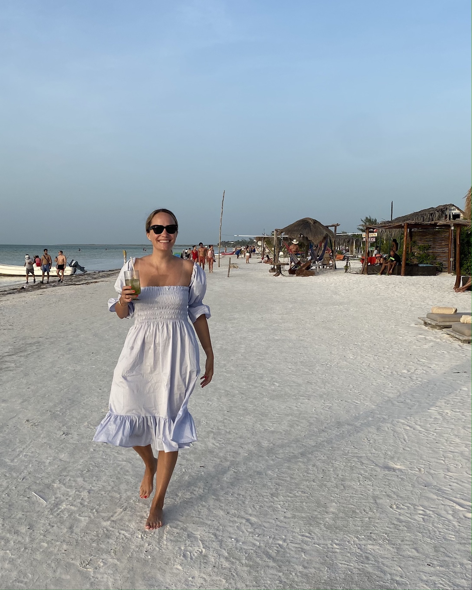 Isla Holbox COVID safety rules