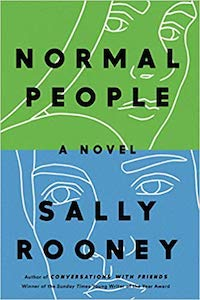 Normal People, by Sally Rooney - April 2019 Reading List