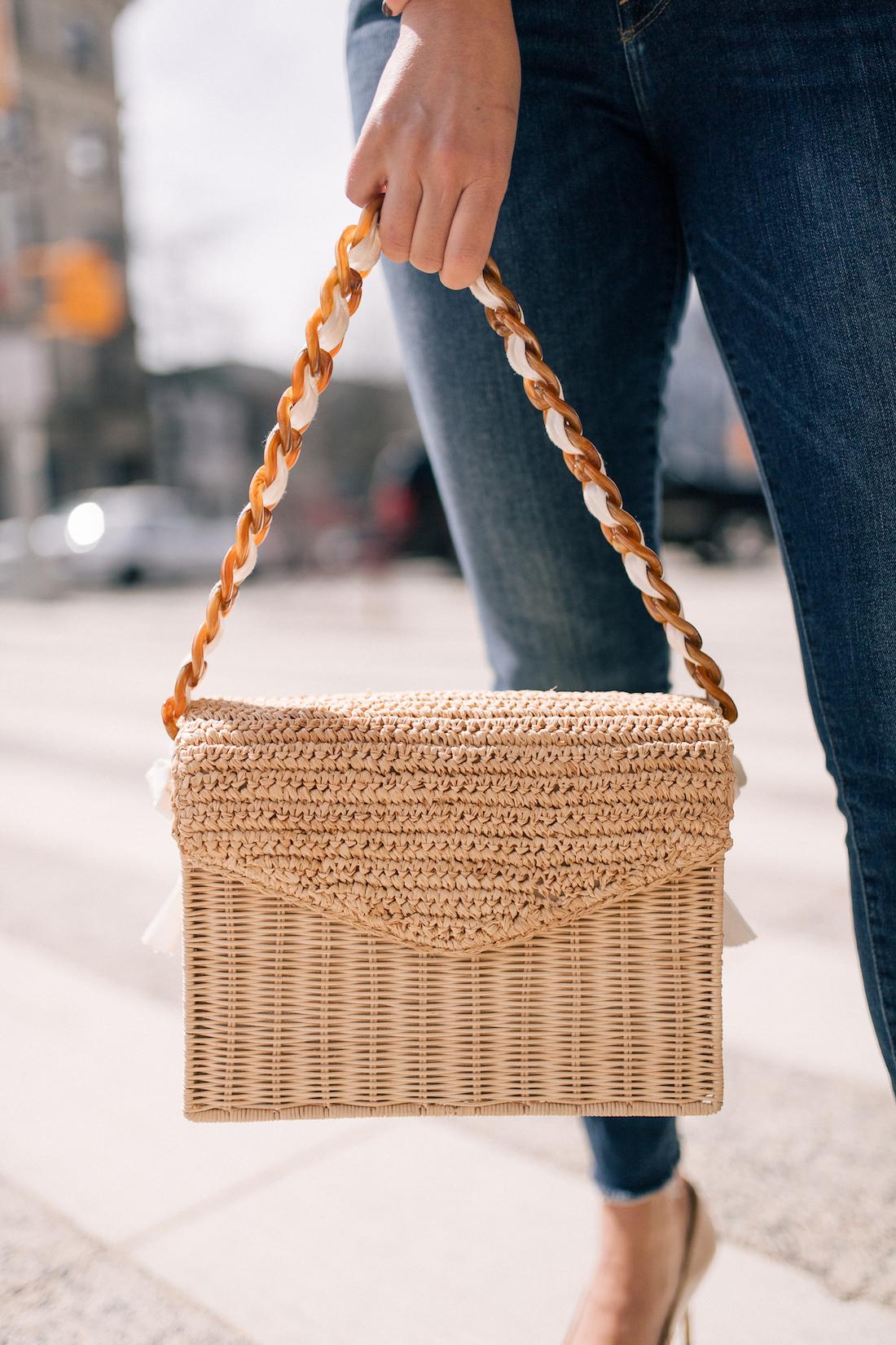 Pamela Munson Bag
