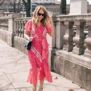 A New Fave + 10 Spring Dresses Under $200.