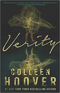 Verity, by Colleen Hoover.