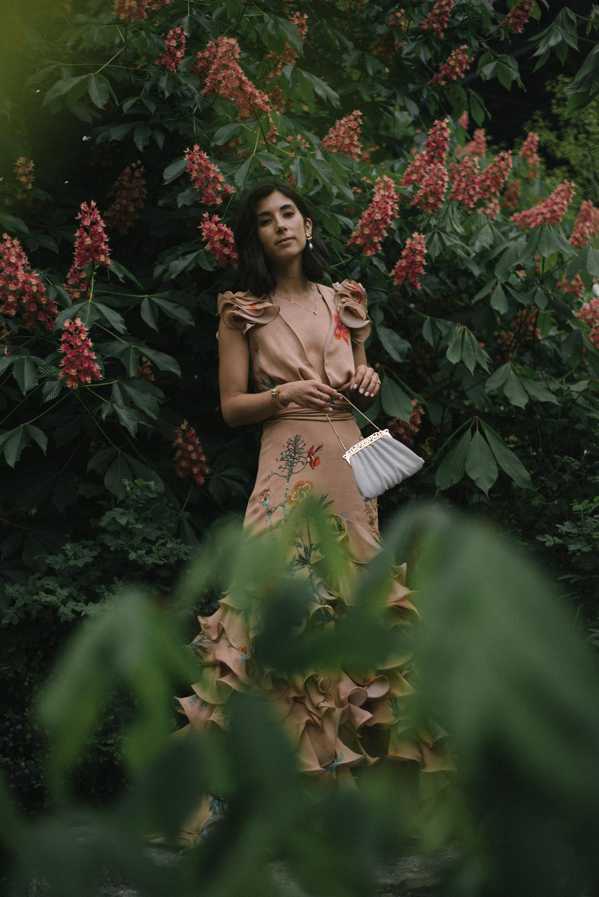 Women Who Inspired - Krystal Bick